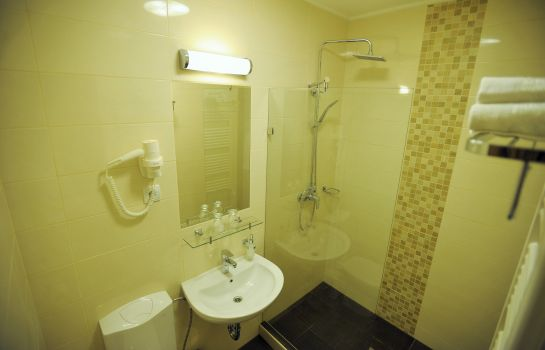 Bathroom Park Hotel Gyula