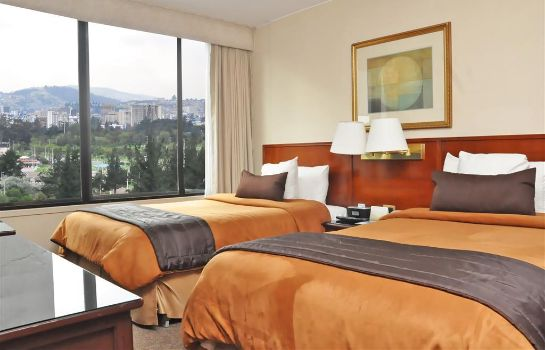 Suite BEST WESTERN CPLAZA HOTEL