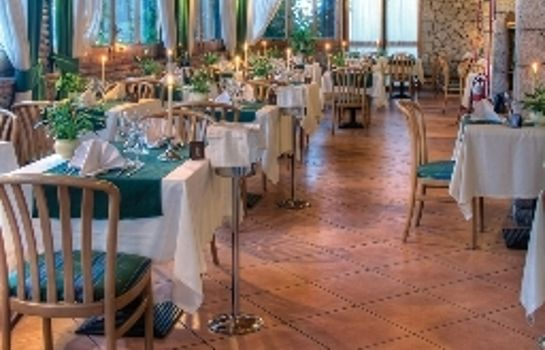Restaurant Hotel Ariston & Palazzo Santa Caterina