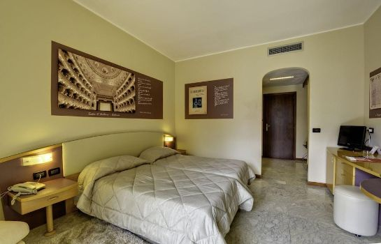 Standardzimmer Hotel Ariston & Palazzo Santa Caterina