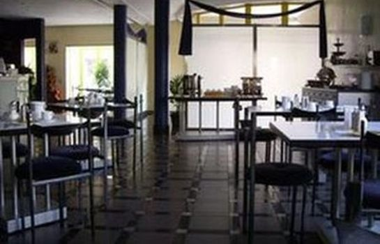 Restaurante Crystal