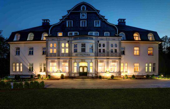 Seminar-&Freizeit- hotel Große Ledder in Wermelskirchen ...