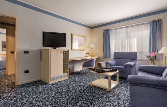 Junior Suite Eurostars Boston