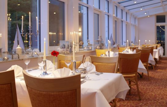 Restaurant Dorint Seehotel Binz-Therme
