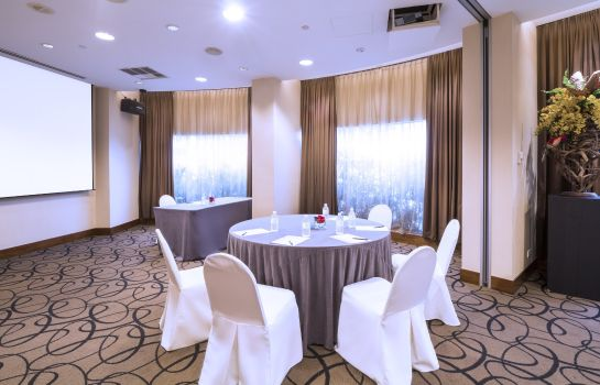 Conference room Copthorne Kings