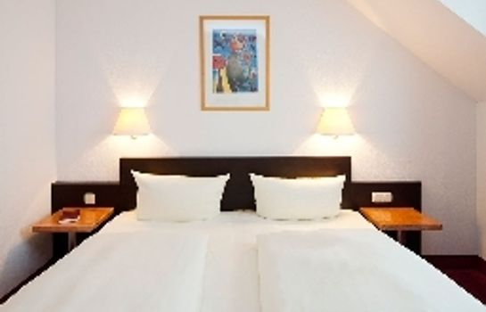 Double room (standard) A´ppart Hotel Garden Cottage
