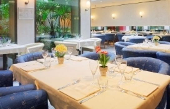 Restaurant Holiday Inn TURIN CITY CENTRE