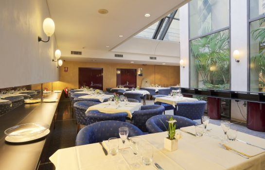 Ristorante Holiday Inn TURIN CITY CENTRE