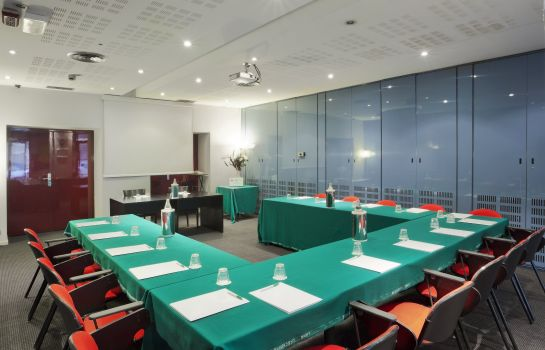 Sala congressi Holiday Inn TURIN CITY CENTRE
