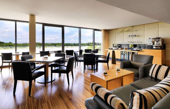 Hotel-Bar Hyatt Regency Mainz