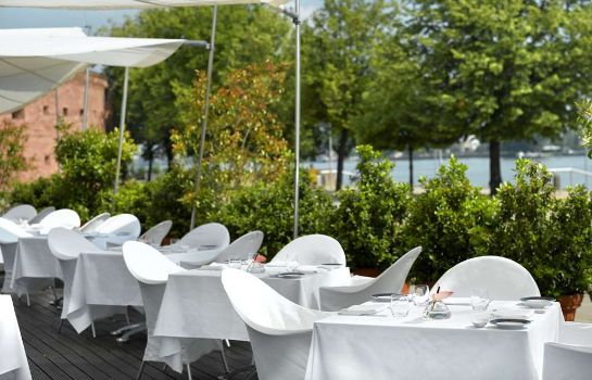 Restaurant Hyatt Regency Mainz