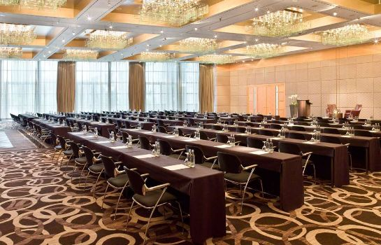 Sala congressi Hyatt Regency Mainz
