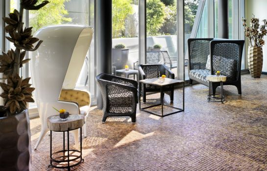Area relax Hyatt Regency Mainz