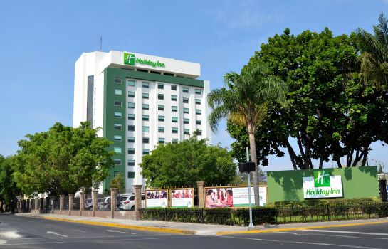 Exterior view Holiday Inn GUADALAJARA EXPO