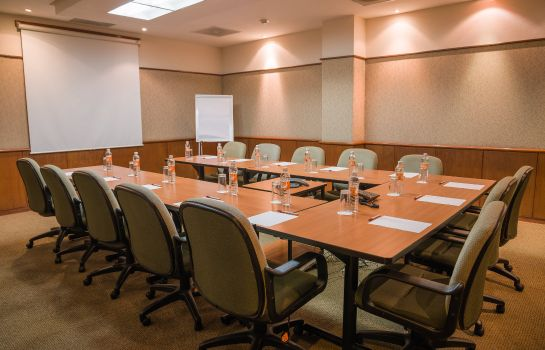 Conference room Holiday Inn GUADALAJARA EXPO