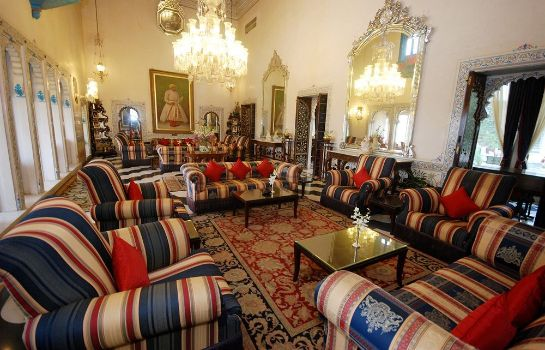 Hotel-Bar Shiv Niwas Palace by HRH Group of Hotels