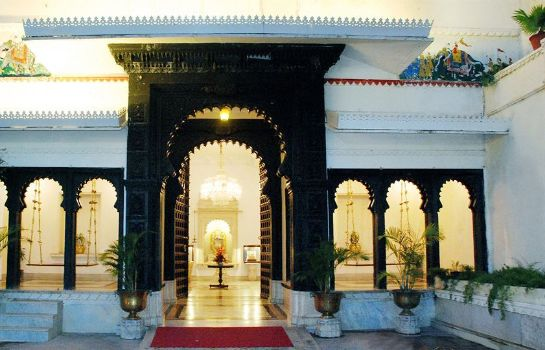 Innenansicht Shiv Niwas Palace by HRH Group of Hotels