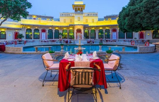 Restaurant Shiv Niwas Palace by HRH Group of Hotels
