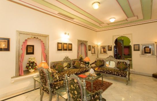 Info Shiv Niwas Palace by HRH Group of Hotels