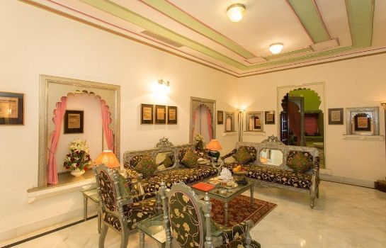 Information Shiv Niwas Palace by HRH Group of Hotels