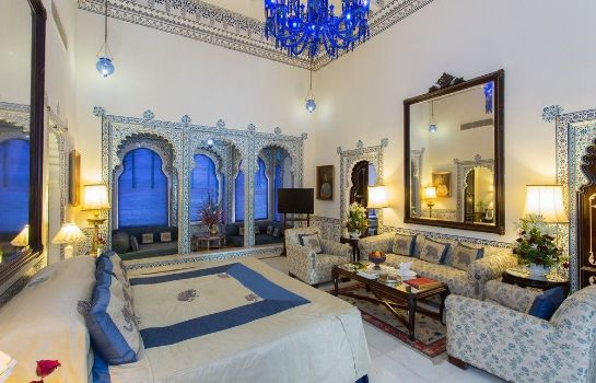 Standardzimmer Shiv Niwas Palace by HRH Group of Hotels