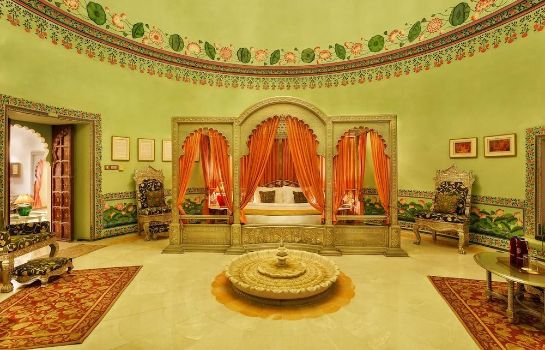 Standard room Shiv Niwas Palace by HRH Group of Hotels