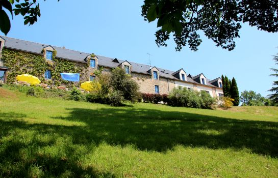 Photo Le Manoir du Rodoir