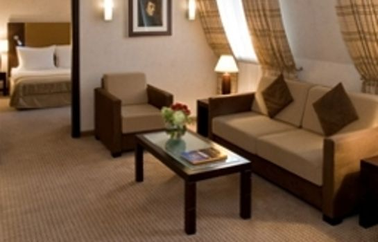 Suite Polonia Palace