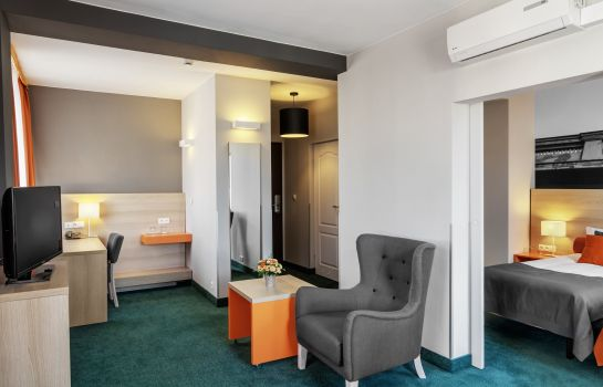 Suite MDM City Centre