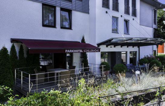 Photo Parkhotel Schillerhöhe