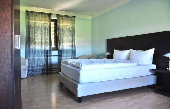 Single room (superior) Hotel Spessarttor - Villa Italia