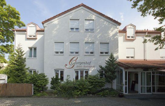 Hotel Georgenhof in Markt Schwaben – HOTEL DE