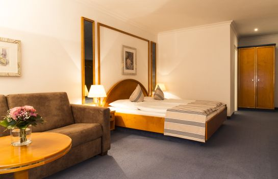Junior Suite Georgenhof