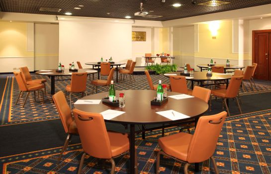 Meeting room Starhotels Business Palace
