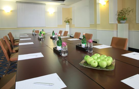 Besprechungszimmer Starhotels Business Palace