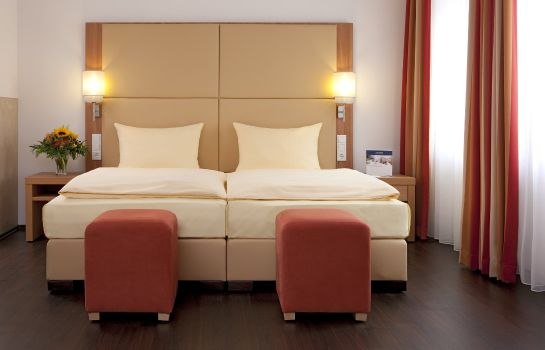 Chambre Welcome Hotel