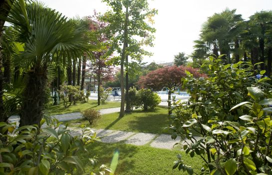 Garten Grand Hotel Trieste & Victoria Vital Thermal Spa