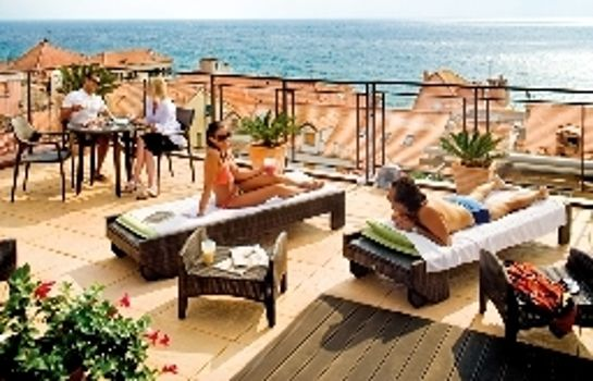 Terrasse Rosa Spa, Wellness & Beauty