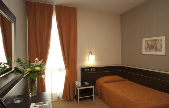 Single room (standard) Al Mulino