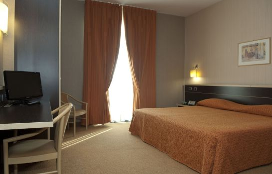 Double room (standard) Al Mulino