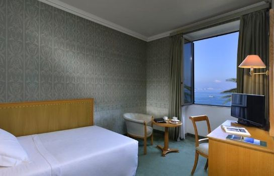 Room Arenzano Grand Hotel