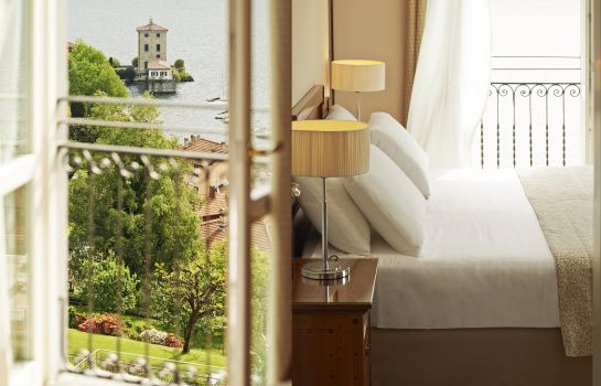 Suite Belvedere Bellagio