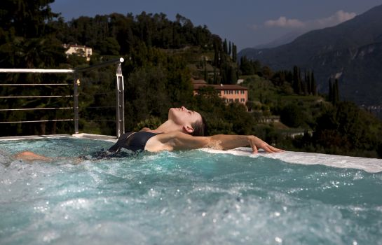 Whirlpool Belvedere Bellagio