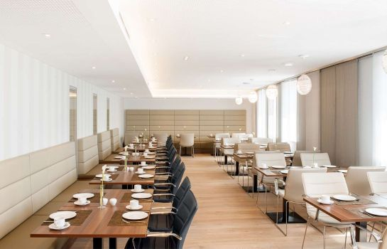 Restaurant NH Collection Wien Zentrum