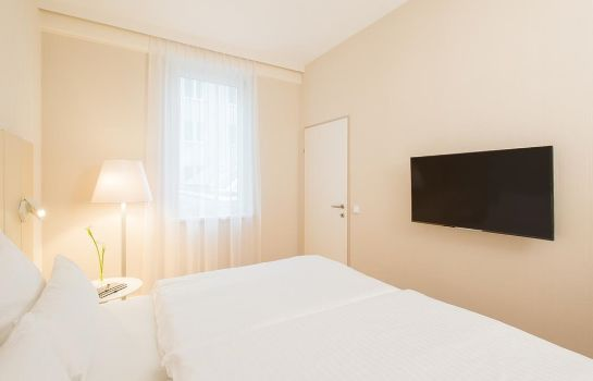 Room NH Collection Wien Zentrum