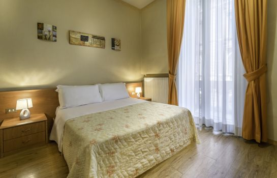 Double room (standard) Donatello