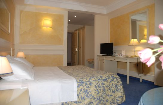 Junior Suite Hotel Continental Brescia