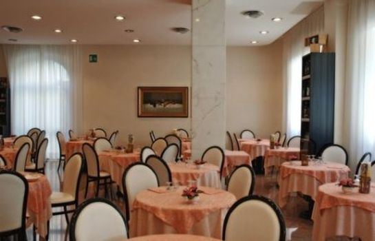 Restaurant Grand Hotel Milano