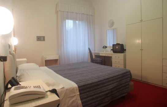 Triple room Grand Hotel Milano