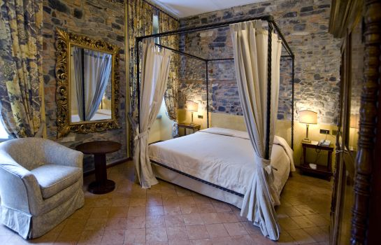 Double room (superior) Le Due Corti